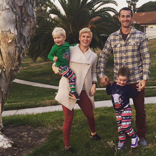Family Highlight Series – McCormick Family