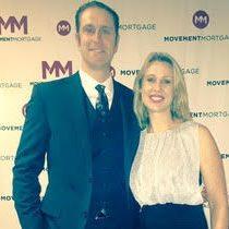 Jeremy & Cori Fusselman