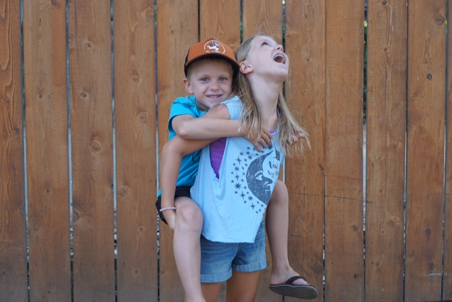 Tip #4 – Sibling Rivalry & Conflict – Ways We MAKE Ourselves MORE Crazy! – 5 Minute Motivation