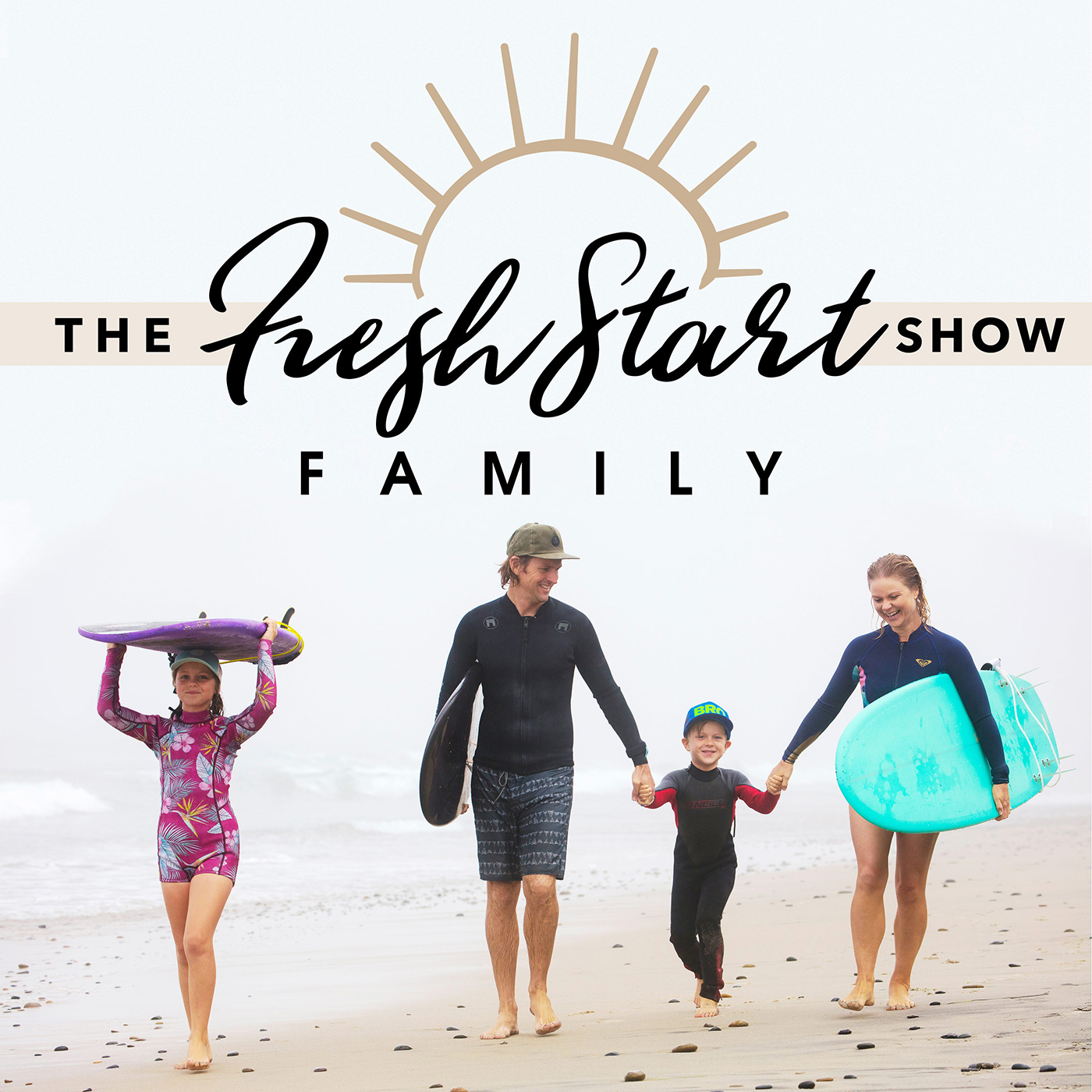 The Fresh Start Family Show
