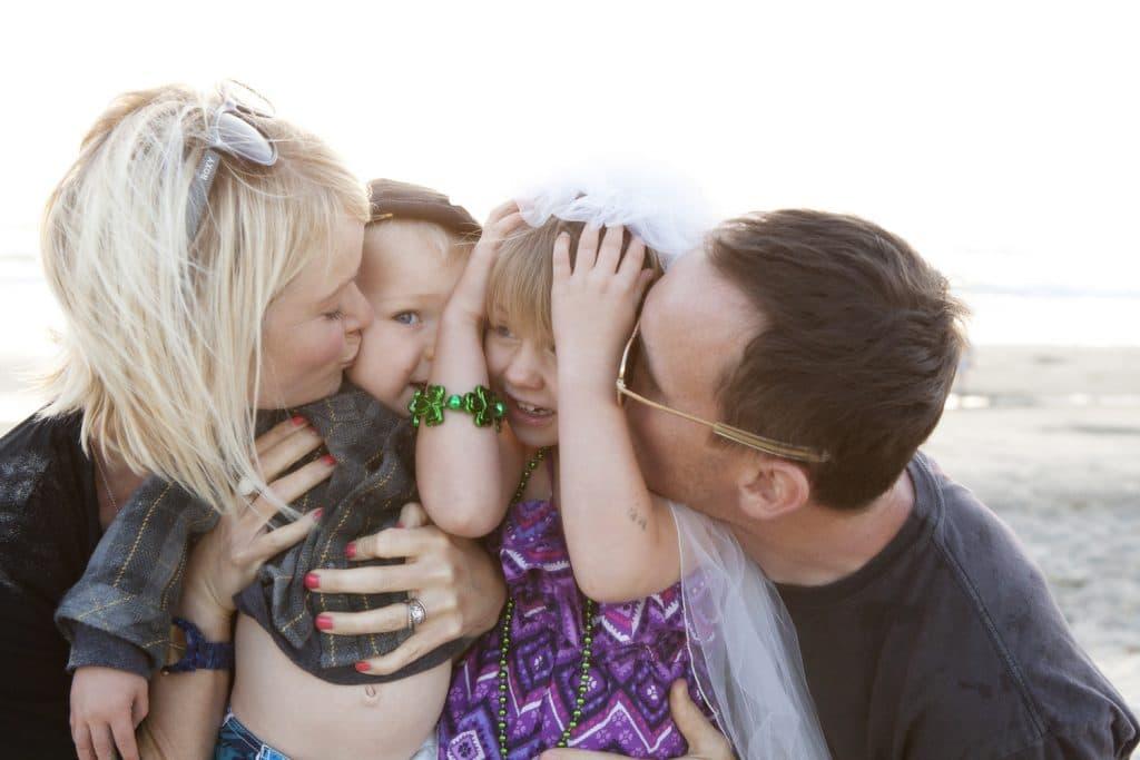 How to Handle Challenging Behavior & Kids with Kim Hopkins